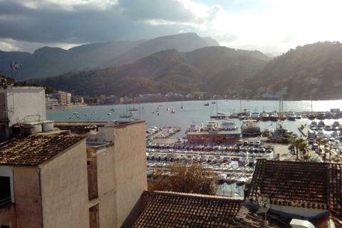 8 habitacions Masia per vendre en Port De Soller