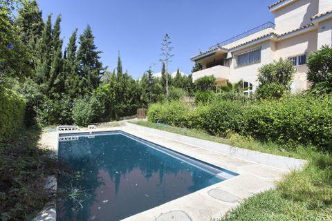 7 спальни Квартира купить во Fuengirola