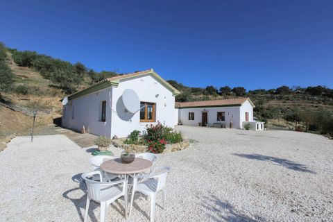 4 chambres Cortijo à vendre dans Casarabonela