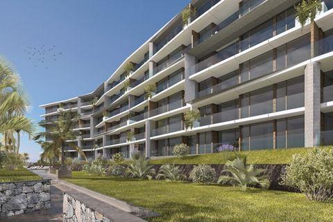 3 dormitorios Apartamento en venta en Funchal
