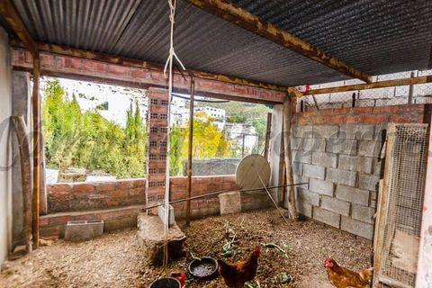 0 habitaciones Terreno en venta en Competa