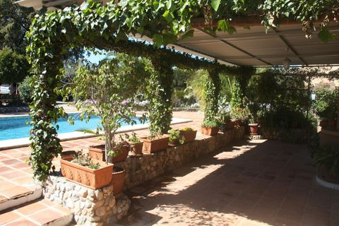 7 bedrooms Country house for sale in Alhaurin El Grande