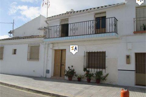 3 soveværelser Byhus til salg i Las Higueras