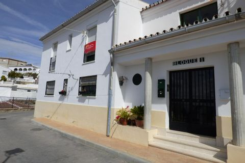 3 спальни Квартира купить во Canillas De Aceituno