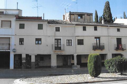 4 habitacions Casa en ciutat per vendre en Pedrola