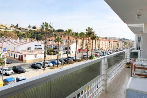 3 slaapkamers Appartement te koop in Caleta De Velez