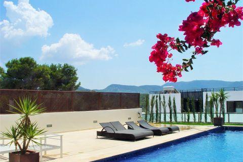 4 camere da letto Villa in vendita in Sant Josep de sa Talaia