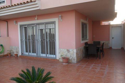3 bedrooms Duplex to rent in Los Alcazares