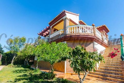 3 bedrooms Finca for sale in Algarrobo Costa