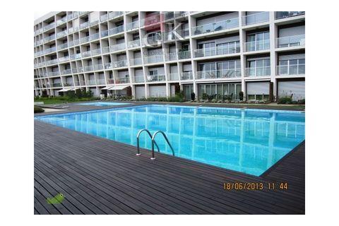 1 dormitorio Apartamento para alquilar en Moscavide-Parque das Nacoes