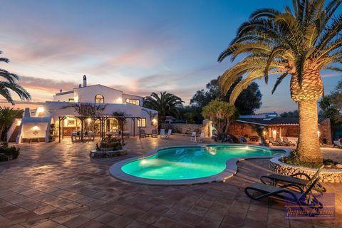 12 chambres Maison à vendre dans Es Castell