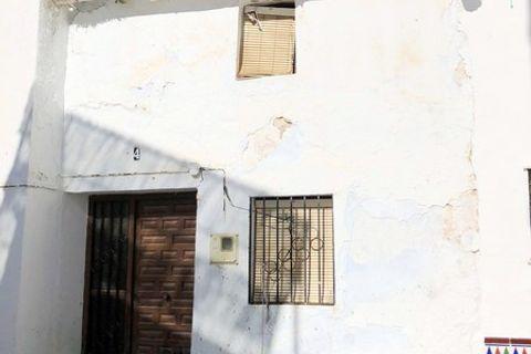 4 quartos Moradia em banda para comprar em Canillas De Aceituno