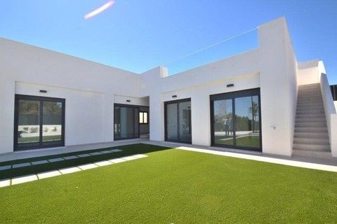 3 chambres Maison à vendre dans Pilar de la Horadada