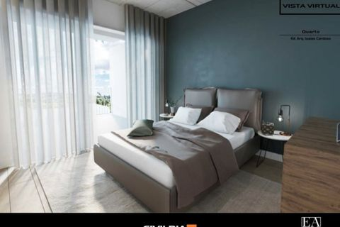 3 bedrooms Apartment for sale in Estarreja