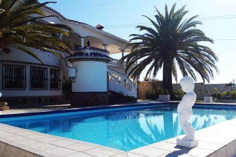 5 habitaciones Villa en venta en Caleta De Velez
