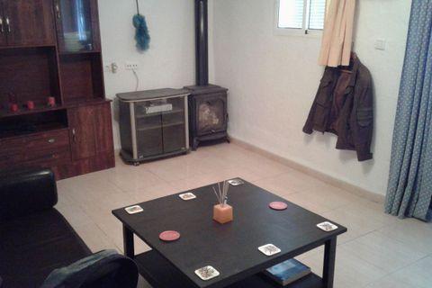 3 slaapkamers Rijtjeshuis te koop in Tolox