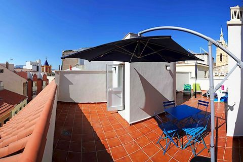 2 bedrooms Apartment for sale in Malaga Historic Centre