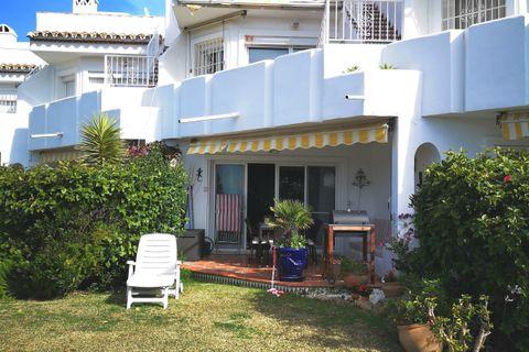 2 chambres Maison de ville à vendre dans Calahonda
