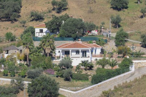5 bedrooms Villa for sale in Monda