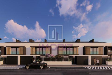 4 chambres Maison à vendre dans Ilhavo