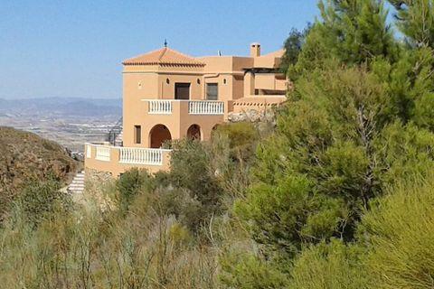 3 camere da letto Villa in vendita in Sierra Cabrera