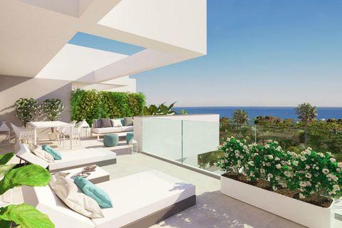 3 Schlafzimmer Penthouse zum Kaufen in Estepona