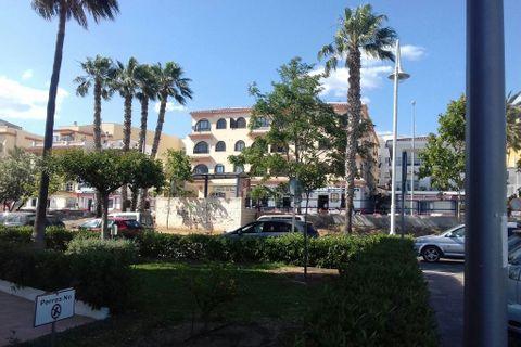 3 slaapkamers Appartement te koop in Torrox Costa