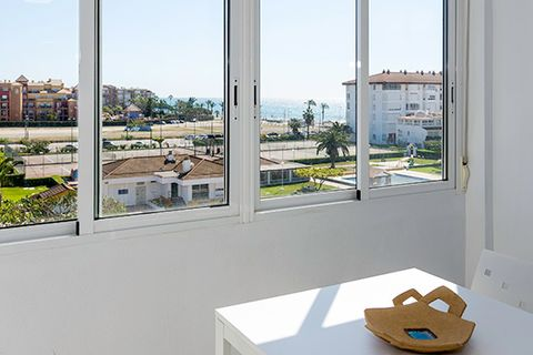 1 bedroom Apartment for sale in Torrox