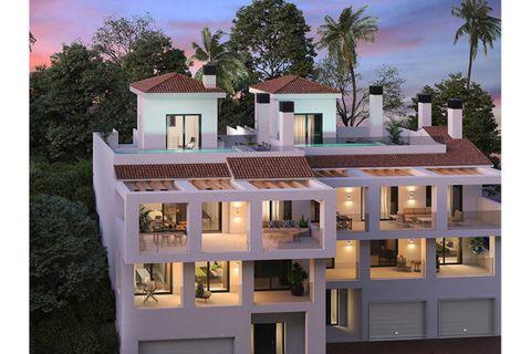 4 habitaciones Casa adosada en venta en Marbella