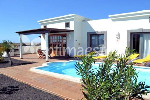 2 bedrooms Villa for sale in Playa Blanca (Yaiza)