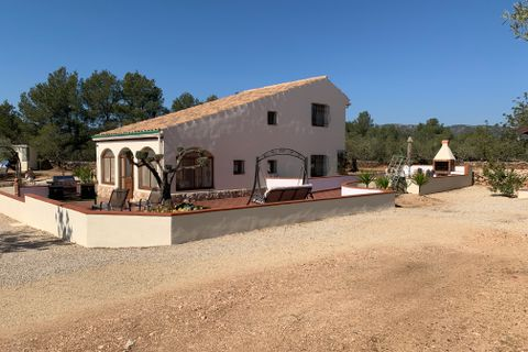 2 bedrooms Country house for sale in L'Ametlla De Mar