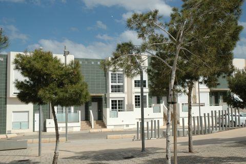 3 camere da letto Casa di città in vendita in El Algar
