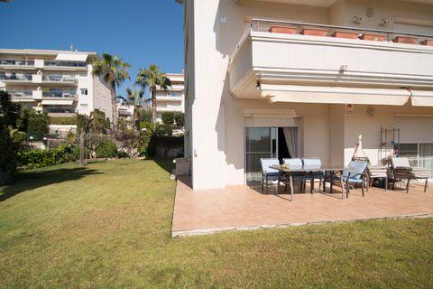 4 chambres Appartement à louer dans Les Botigues De Sitges (Sitges)