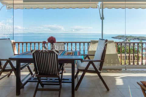 4 bedrooms Apartment for sale in Illetes (Ses)