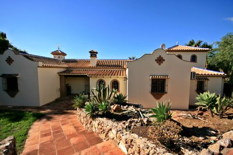 4 bedrooms Finca for sale in Mijas
