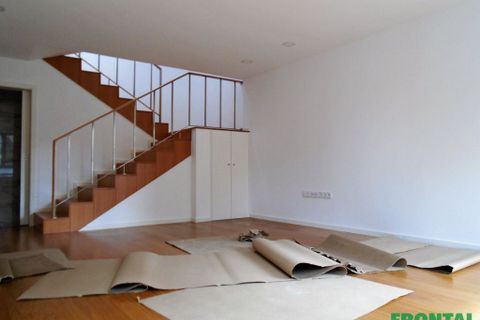 2 dormitorios Casa adosada en venta en Matosinhos