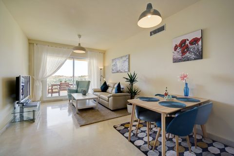 2 sovrum Lägenhet till salu i Mijas Costa