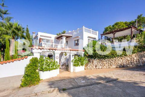7 habitacions Masia per vendre en Playa Es Figueral