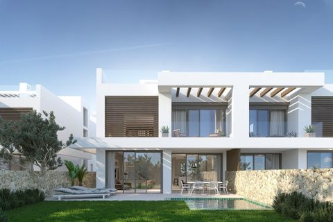 4 bedroom Terraced house for sale in Puerto Cabopino