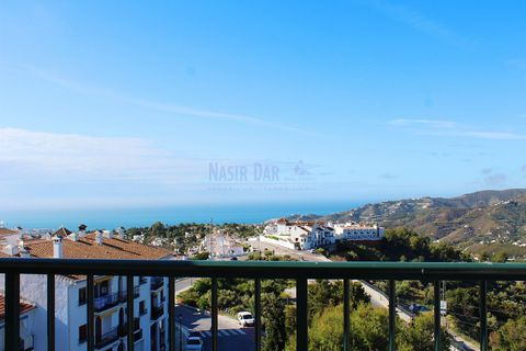 3 bedroom Apartment for sale in Frigiliana