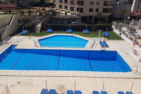 1 habitació Apartament per vendre en Torremolinos