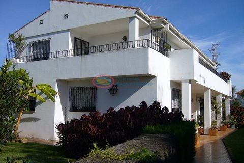 7 bedrooms Villa for sale in Chilches