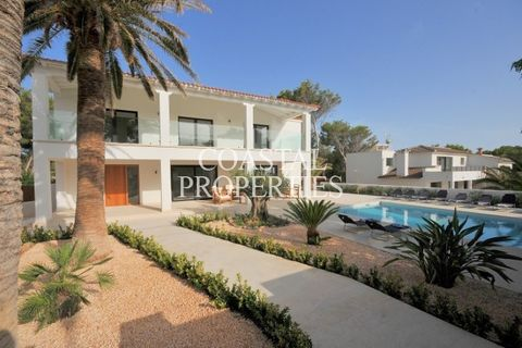 5 habitacions Masia per vendre en Santa Ponsa