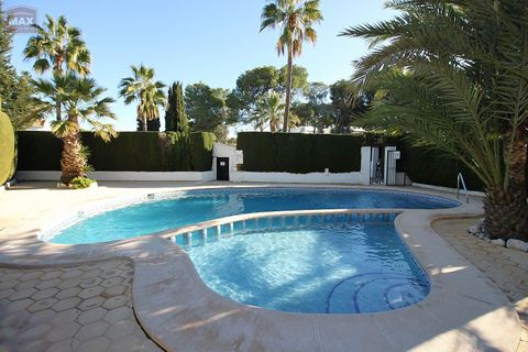 6 slaapkamers Villa te koop in Moraira