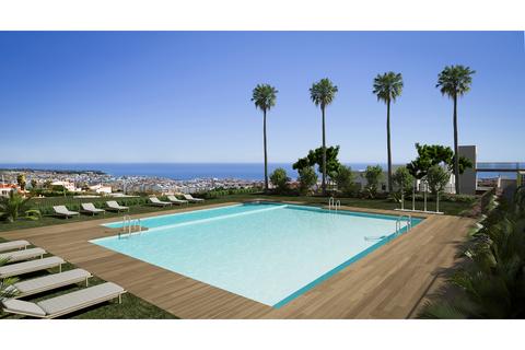 4 chambres Appartement à vendre dans Estepona