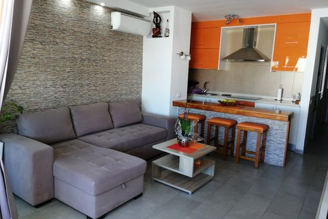 1 camera da letto Appartamento in affitto in Playa Del Aguila