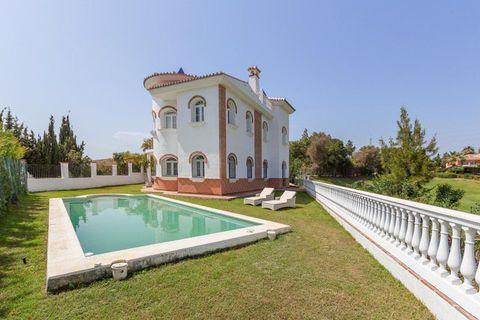 5 спальни дом купить во Marbella