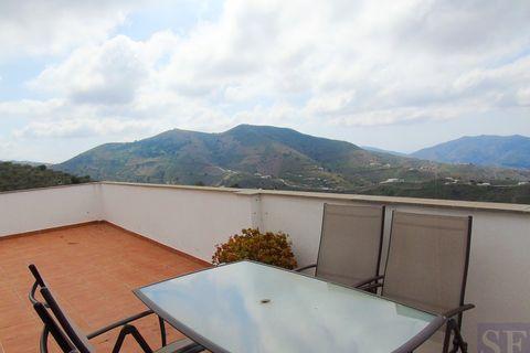 3 chambres Appartement à vendre dans Canillas De Aceituno