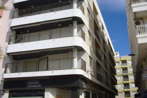 3 habitacions Apartament per llogar en Santa Pola