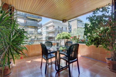 6 camere da letto Appartamento in vendita in Barcellona